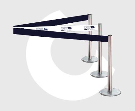 S Aluminum-Sistemas de acceso-Carttec