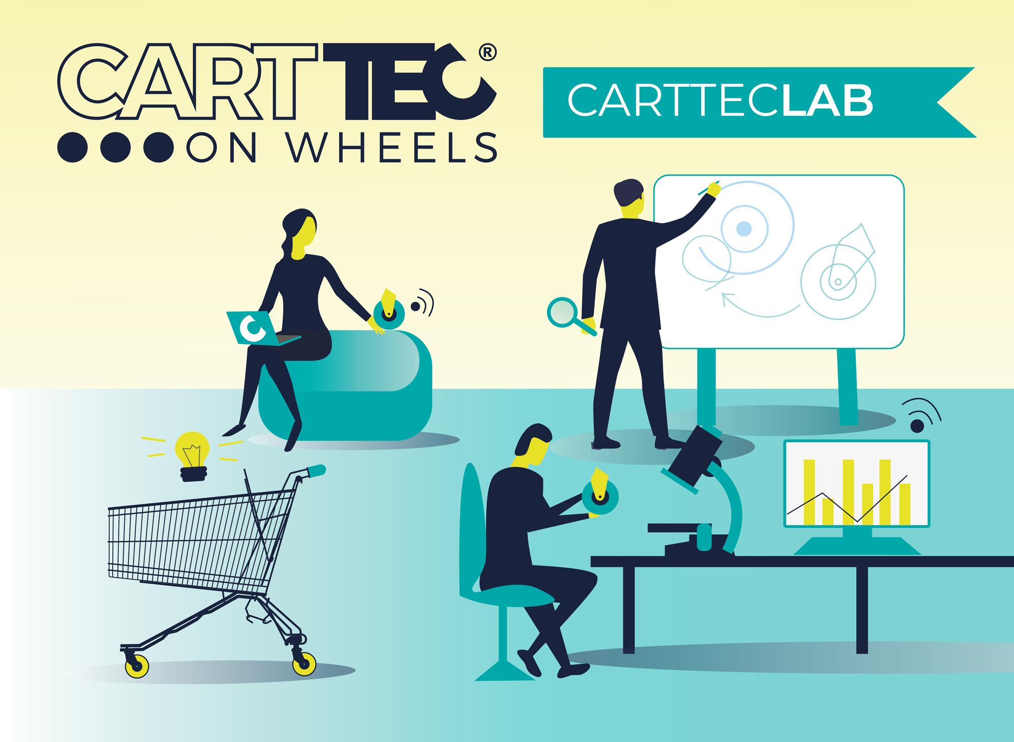 La prensa internacional se hace eco de la innovación de Carttec