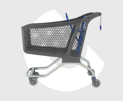H175-Carro supermercado hibrido-Carttec