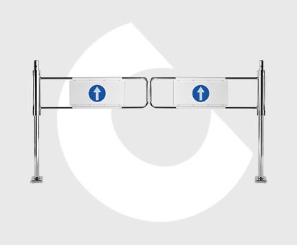 S Mechanic-Control de acceso-Carttec