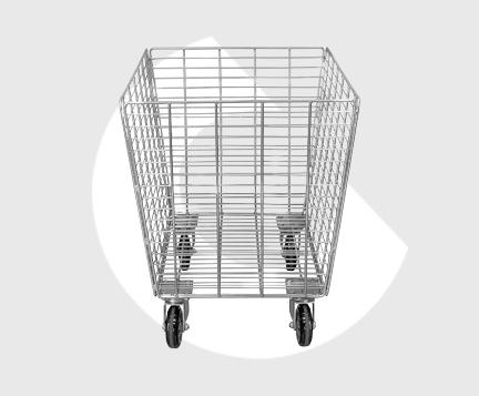 R300-Carro de almacen-Carttec