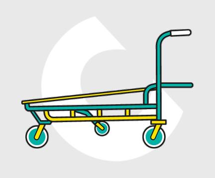 Carro Cash&Carry-Carttec