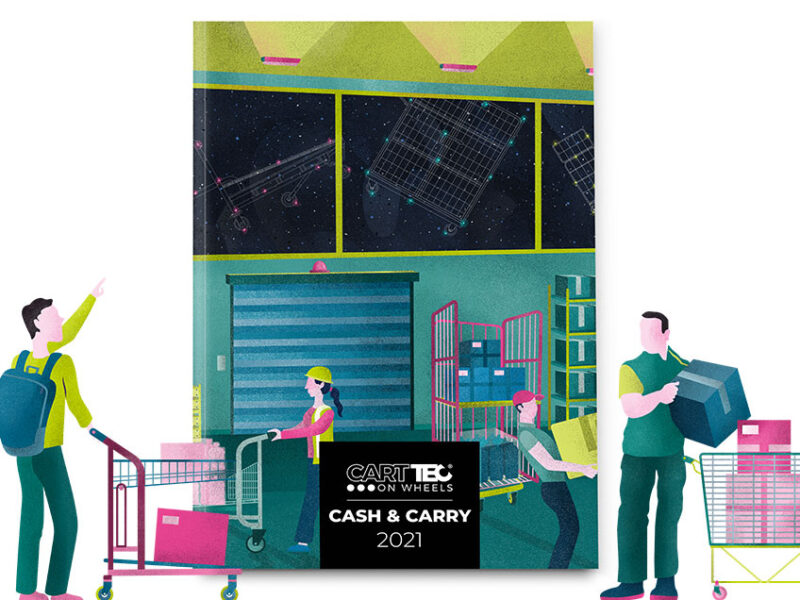 Nuevo catálogo Cash&Carry